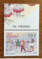 Aland  2004  MNH**   -  # 243 - Aland
