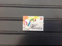 Zwitserland / Suisse - 150 Jaar Bondsstaat (90) 1998 - Zwitserland