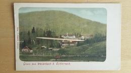 ECHTERNACH - Gruss Aus Weilerbach - Echternach