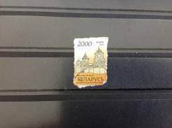Wit-Rusland / Belarus - Architectonische Monumenten (2000) 2012 - Wit-Rusland
