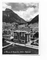 MOENA DI FASSA CON HOTEL MOENA  DOLOMITI NV FG - Trento