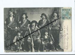 CPA -  Turquie D'Asie   -  Chasseurs  - Chasseur - (costume Laze De Chasse ) Trébizonde  (trabzon ) - Postcards