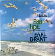 * LP *  EARL GRANT - EBB TIDE (Canada 1961) - Jazz