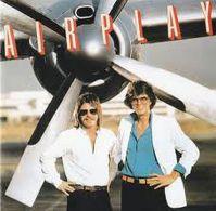 * LP *  AIRPLAY - SAME (USA 1980) - Rock