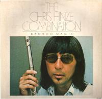 * LP *  CHRIS HINZE - BAMBOO MAGIC (USA 1978) - Jazz