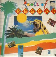 * 2LP *  ROOTS OF REGGAE - VARIOUS ARTISTS (Holland 1981) - Reggae