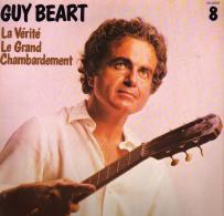 * LP *  GUY BEART - LA VERITE (France 1968) - Vinylplaten