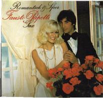 * 3LP - Box *  FAUSTO PAPETTI - ROMANTIEK & SFEER (Holland 1978 EX!!!) - Instrumental