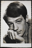 CP. Photo - Jean-Paul Belmondo, Né Le 9 Avril 1933 à Neuilly-sur-Seine, Est Un Acteur Français - B.E - Acteurs