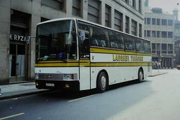 Diapositive/slide  Autobus Bus VANHOOL - Diapositives (slides)