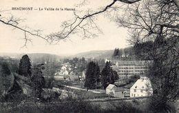 BEAUMONT  -  La Vallée De La Hantes - Beaumont