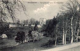 BEAUMONT  -  Vue Prise Du Banc Des Roquettes - Beaumont