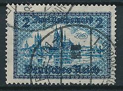 D. Reich Nr. 440 ~ Michel 19,-- Euro - Allemagne