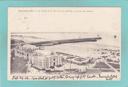 Old Postcard Of Boulogne-sur-Mer, Nord-Pas-de-Calais-Picardie, France,Posted,Y42. - Boulogne Sur Mer