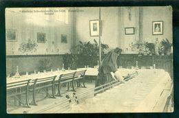 Russeignies ( Rozenaken)  :   K. Schoolcoloniën Van Gent - Mont-de-l'Enclus