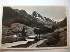 Carte Postale Suisse Pralong Près De Zinal (Petit Format Oblitérée 1962 Timbres 10 Helvetia ) - VS Valais
