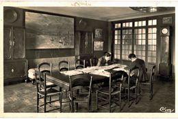 CPA N°5903 - PARIS - CITE UNIVERSITAIRE - MAISON DES PROVINCES DE FRANCE - 14eme ARRONDISSEMENT - Onderwijs, Scholen En Universiteiten