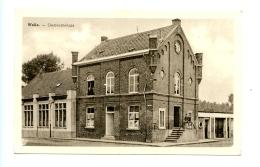 Welle - Gemeentehuis - Denderleeuw