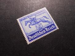 D.R.Mi 746 - 25+100Pf* - 1940 - € 5,50 - Germany