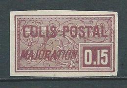 FRANCE 1918 . Colis Postaux N° 13 Neuf (*) Sans Gomme. - Colis Postaux