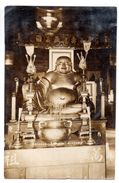 Tarjeta Postal De Chinese Temple. - China
