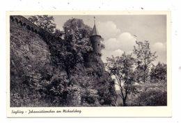 5200 SIEGBURG, Johannistürmchen Am Michaelisberg - Siegburg
