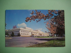 CANBERRA  -  Parliament House     -  AUSTRALIA  -  AUSTRALIE - Canberra (ACT)