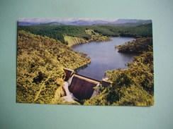 CANBERRA  -  The Cotter Dam, Néar Canberra    -  AUSTRALIA  -  AUSTRALIE - Canberra (ACT)