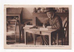 J.H.Fabre Devant La Petite Table....... - Unclassified
