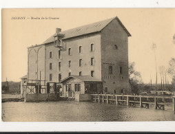 03 // JALIGNY  Moulin De La Chaume, - France