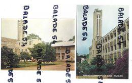 2 CPM - BENIN - Grand Séminaire Régional SAINT GALL - OUIDAH - Benin