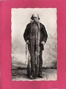 Louis COULON, Ancien Mouleur Aux Usines St-Jacques, Longueur De La Barbe 3m35, (Marchat) - Hommes