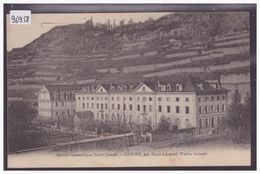 UVRIER PAR ST LEONARD - INSTITUT APOSTOLIQUE ST JOSEPH - TB - VS Valais