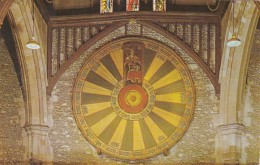 England Winchester King Arthur's Round Table