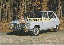 Renault 16 TL De 1972  - - Voitures De Tourisme