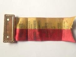 Medalla Guerra De Cuba. 1898-99. España – Estados Unidos. 1942. Cleveland, Ohio. Veterano - Estados Unidos