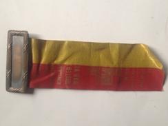 Medalla Guerra De Cuba. 1898-99. España – Estados Unidos. 1942. Boston, Massachussets. Veterano - Estados Unidos