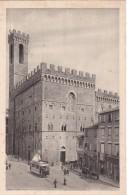 Firenze - Palazzo Del Podestà * 7. X. 1927 - Firenze