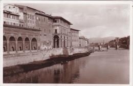 Firenze - Lungarno Degli Archibusieri (327) * 10. IV. 1936 - Firenze
