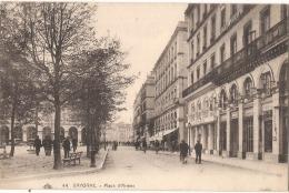 ---- 64 -----  BAYONNE  Place D'armes - Neuve Excellent état - Bayonne