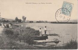 51 - TRELOUP - La Marne, Rive Droite - Autres Communes