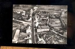 SAINT ST ETIENNE DES OULLIERES Rhône 69 : La Grande Rue Vue Aérienne 1954 - Sonstige Gemeinden