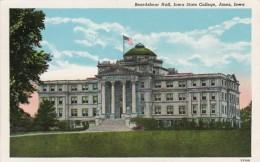 Iowa Ames Beardshear Hall Iowa State College Curteich