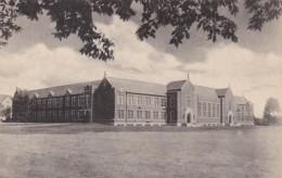 Indiana Muncie Burris Laboratory School Ball State Teachers Coll