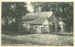 La Chapelle De Tancrémont (Pépinster) - Pepinster