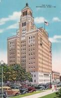 Minnesota Rochester The Mayo Clinic