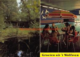 Vakantiepark 't Wolfsven - Mierlo - Pays-Bas