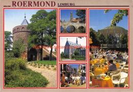 De Rattentoren - Roermond - Roermond