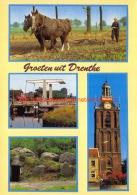 Groeten Uit Â… - Drenthe - Andere