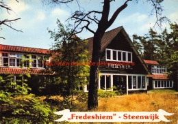 Fredeshiem - Steenwijk - Steenwijk
